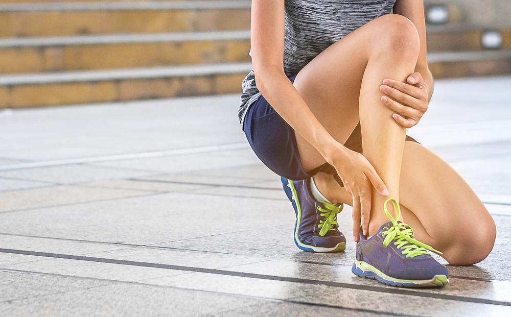 The 'Simple' Ankle Sprain