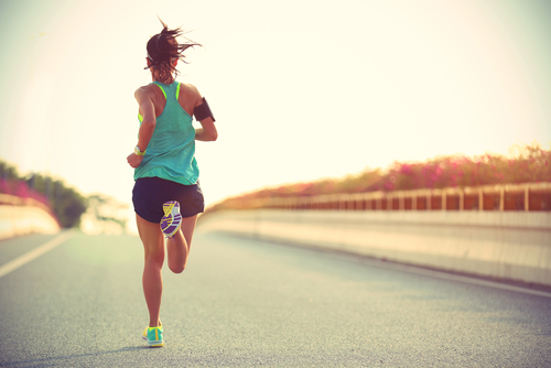 6 tips to keep new runners injury free!