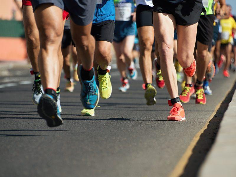 Runners Knee!