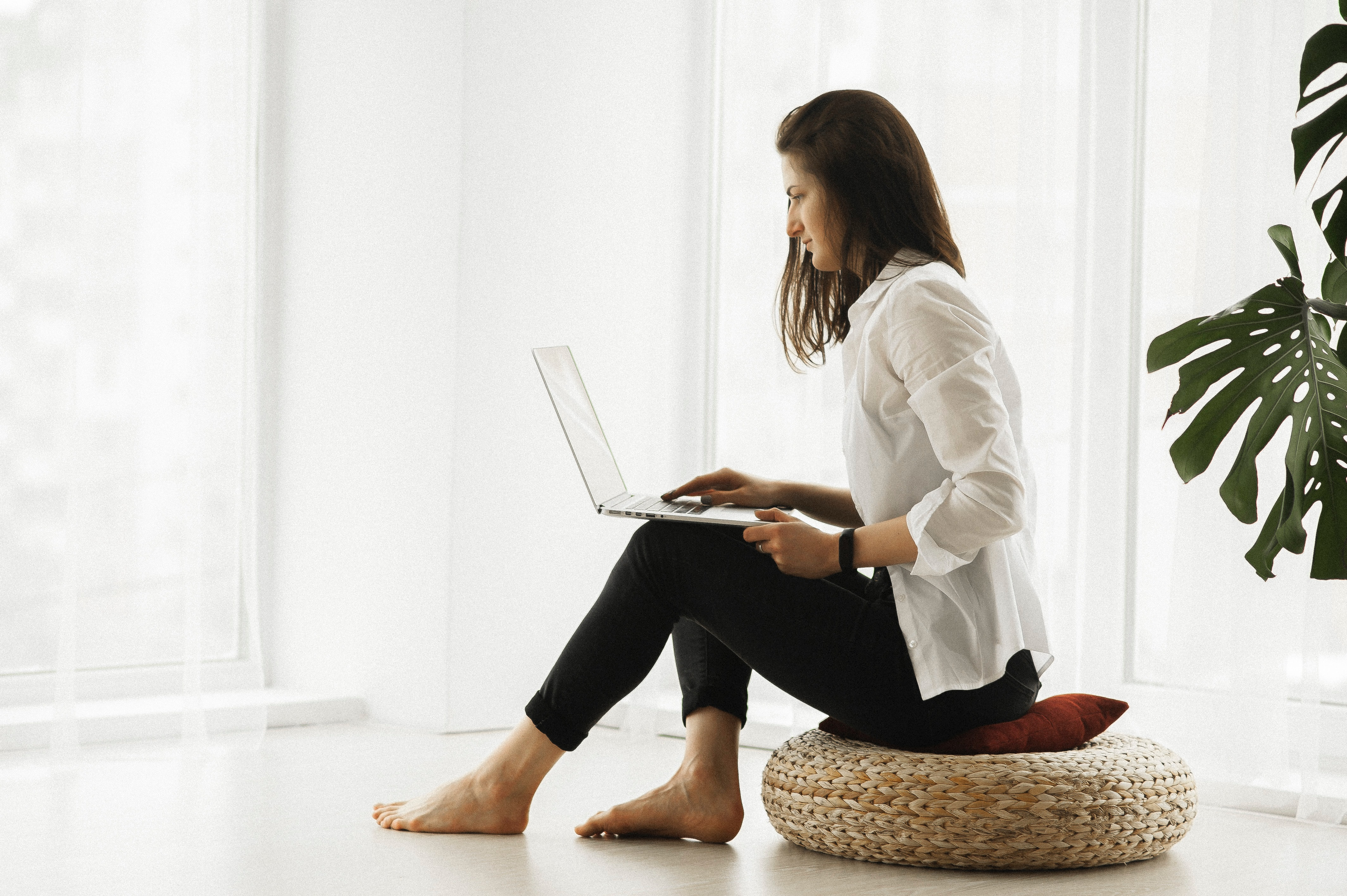 Helpful tips for working at home!