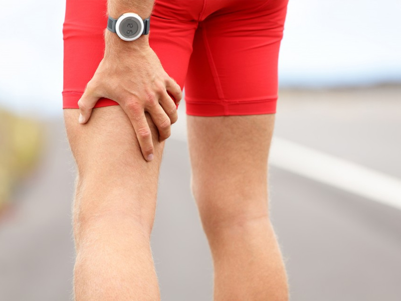 Hamstring Pain in Runners