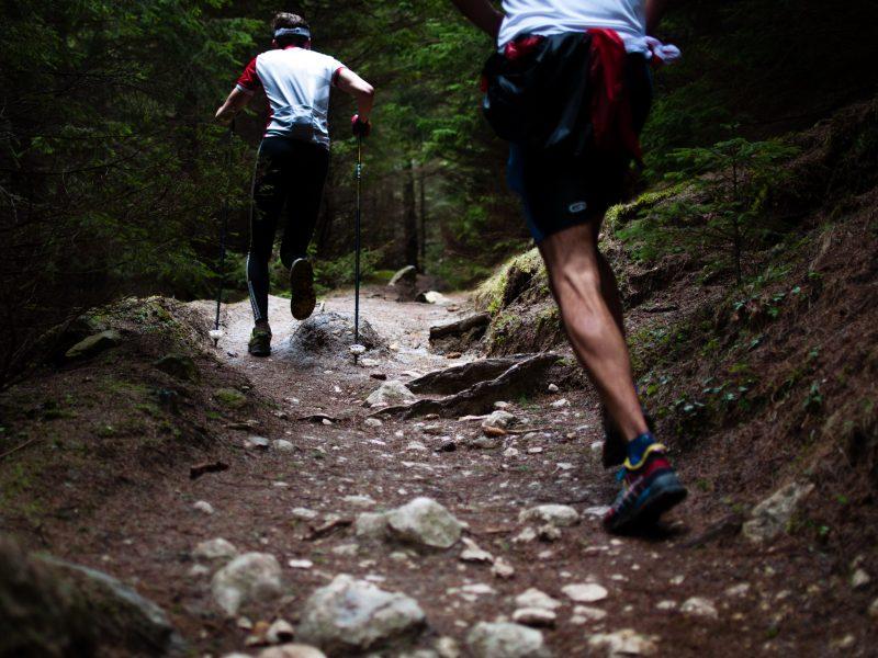 Calf injuries in runners!