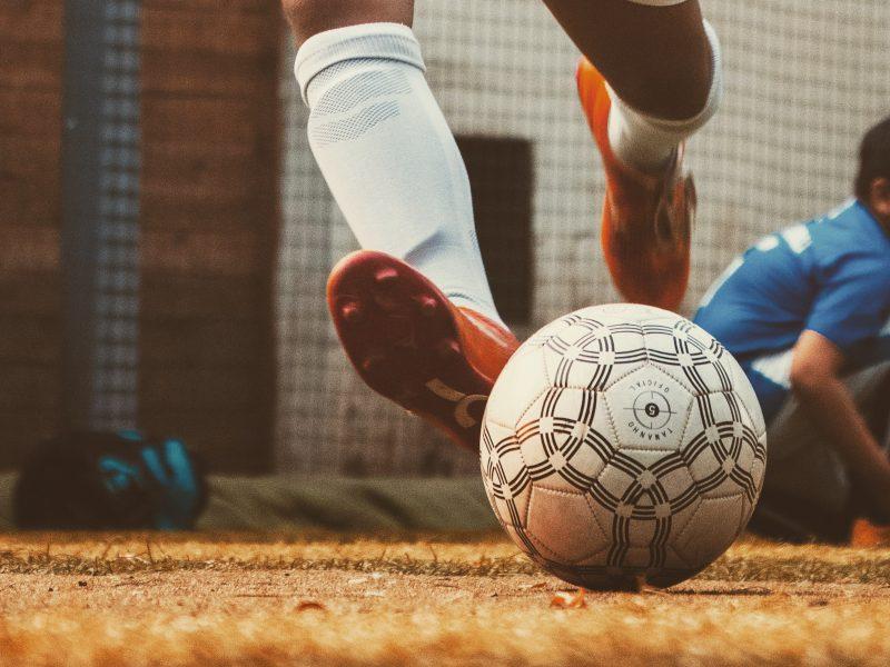 Ankle Syndesmosis Injuries